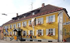 Hotel Post Nesselwang