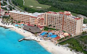 El Cozumeleno Beach Resort, Cozumel