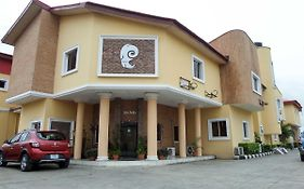 Aries Suites Ikoyi
