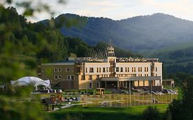 Altai Palace Hotel photos Exterior
