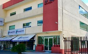 Hotel San Angel Chilpancingo
