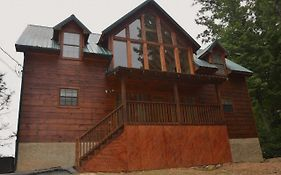 Amazing View Lodge 5 Bedroom 5 Bath With Fantastic View