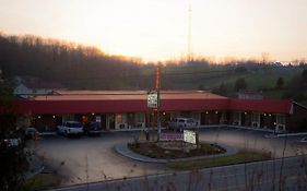 Tazewell Motor Lodge photos Exterior