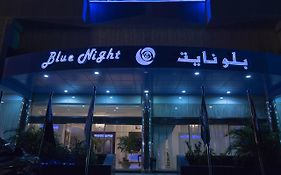 Blue Night Hotel Jeddah
