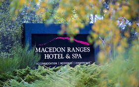 Macedon Spa Resort