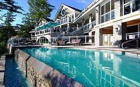 Touchstone Resort Bracebridge, On