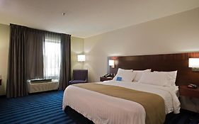 Lancaster Fairfield Inn