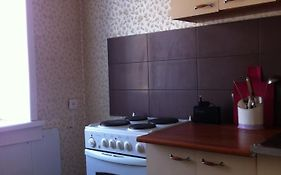 Apartment on Vatutina Novosibirsk