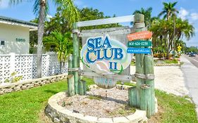 Sea Club II Cottages By Beachside Management