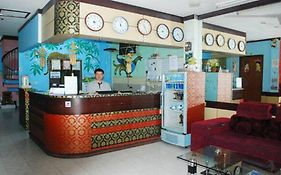 Mixay Guesthouse Vientiane