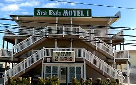 Sea Esta Motel 4 Dewey Beach