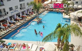 Tsokkos Holiday Hotel Apts (cat. b) 3*
