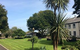 Rosemundy House Hotel st Agnes Review