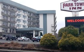 Park Tower Inn Pigeon Forge, Tn