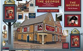 The George Desborough