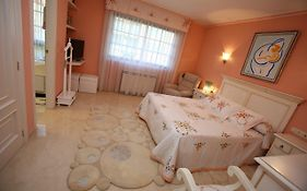 Chalet Ourense
