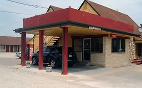 Budget Host Inn Emporia Ks 2*