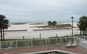 Surf Beach Resort Treasure Island Florida