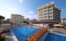 Sunstar Beach Resort 5* Кестель, Алания, Турция