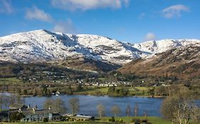 Bank Ground Farm Guest House Coniston  United Kingdom