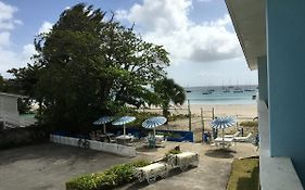 Nautilus Beach Apartments Barbados