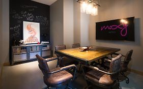 Moxy Seattle Downtown