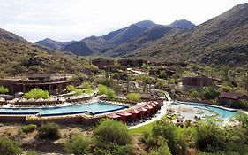 Ritz Carlton Dove Mountain Marana Az