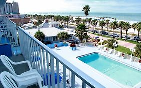 Beachview Inn Clearwater Fl 3*