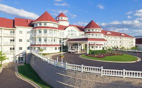 Blue Harbor Resort in Sheboygan Wisconsin