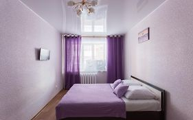 Apartaments Yuzhakova Apartment Vologda
