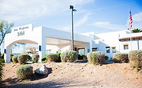 Los Viajeros Inn Wickenburg Arizona