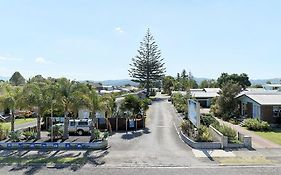 Mercury Bay Holiday Park Whitianga