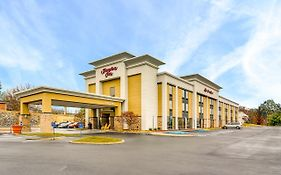 Hampton Inn Johnson City Tn