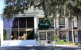Creekside Lands Inn Charleston