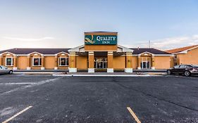 Quality Inn Colby Ks