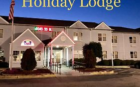 Holiday Lodge Greensboro Ga