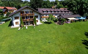 Hotel Huber am See