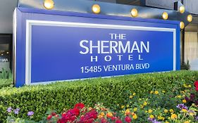 The Sherman Hotel Sherman Oaks
