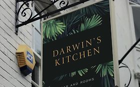 Darwin's Kitchen Shrewsbury