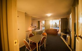 Parklane Motel Launceston Tas