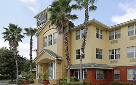 Extended Stay John Young Parkway Orlando
