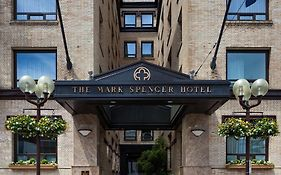Mark Spencer Hotel Portland Or