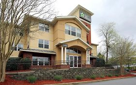 Extended Stay America Atlanta Alpharetta Northpoint West