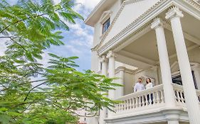 White Mansion Boutique Hotel Phnom Penh