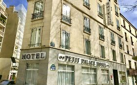Hotel Petit Palace Paris