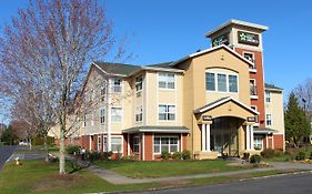 Extended Stay America Hillsboro Or