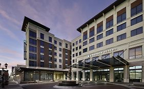 Embassy Suites Downtown Amarillo