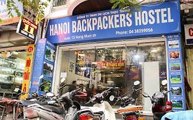Backpackers Hostel Hanoi
