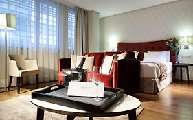 Hotel Eurostars Plaza Mayor Madrid