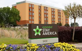 Extended Stay America - Atlanta - Gwinnett Place photos Exterior